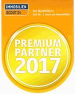 ImmobilienScout 24 Premium-Partner 2017